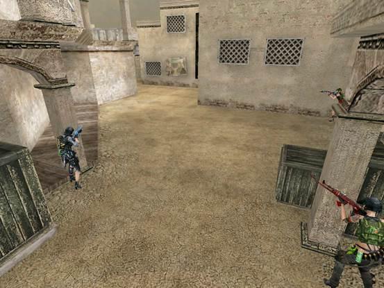 老兵回忆录33AK房 是兄弟就来钢枪