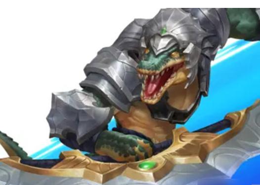 英雄联盟手游鳄鱼图文教程 鳄鱼出装铭文怎么搭配