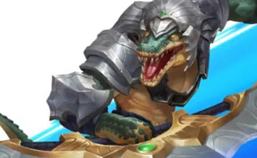 英雄联盟手游鳄鱼出装铭文参考图文教程 鳄鱼怎么玩